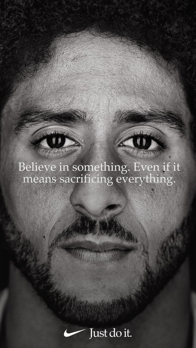BoycottNike 01, protest Nike 01