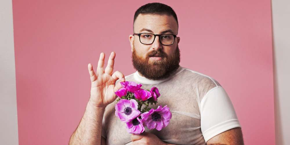 Bear Rapper Big Dipper Offers Track-by-Track Commentary on His New Album 'Late Bloomer'