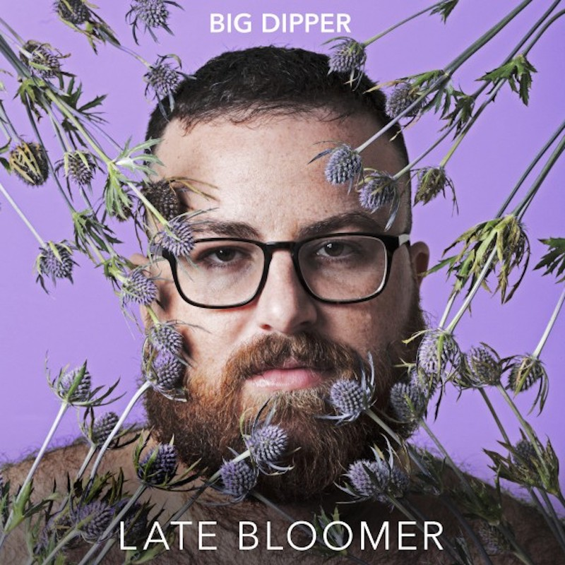 big dipper album cover