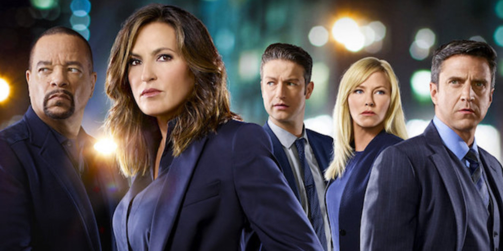 Hate Crimes Have Risen Under Trump, So NBC Is Creating a 'Law & Order' Spin-Off About Them