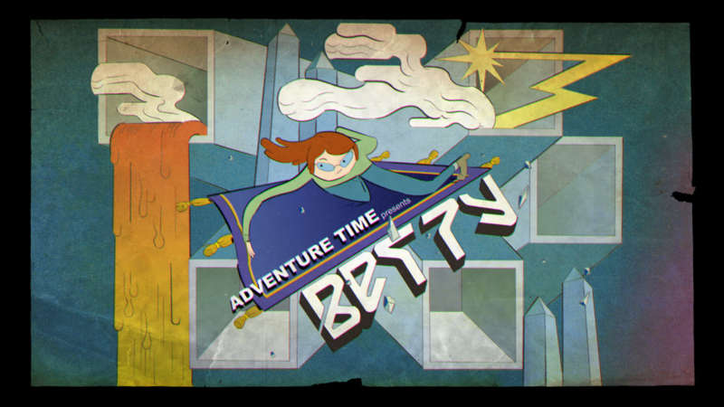 best adventure time episodes betty