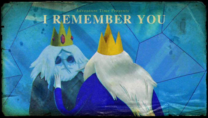 I remember you best adventure time episodes
