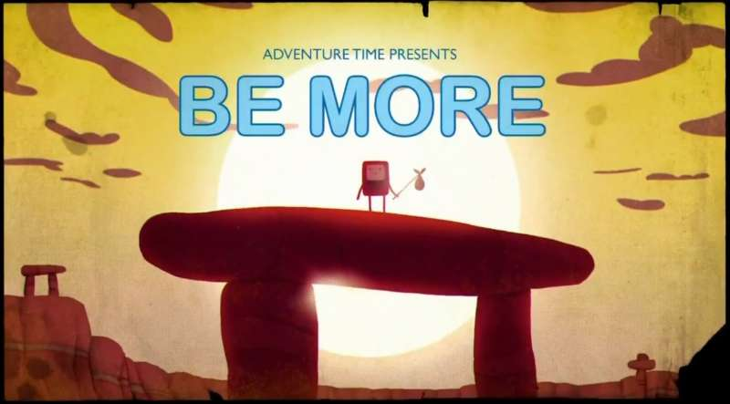 be more best adventure time episodes