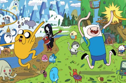 best adventure time episodes 10 of most algebraic adventures