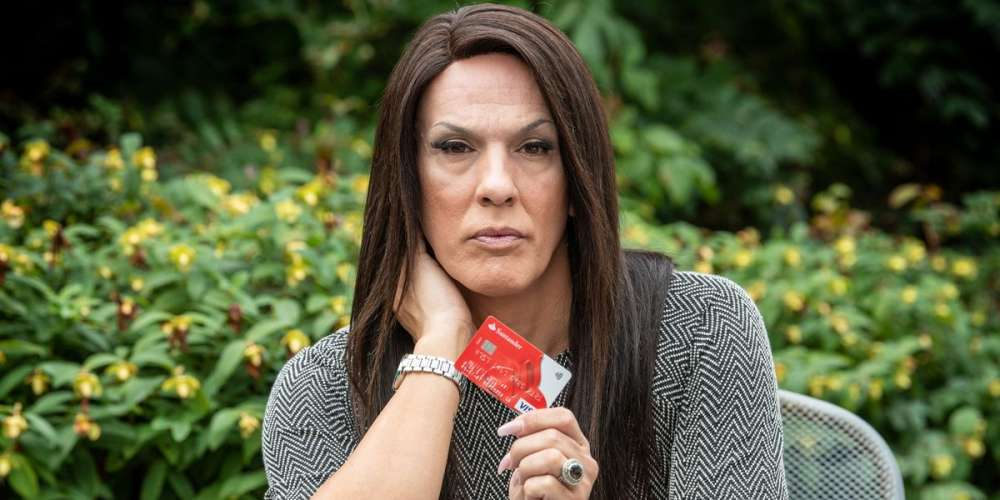 This Trans Woman's Bank Account Was Frozen Because She 'Sounded Like a Man on the Phone'