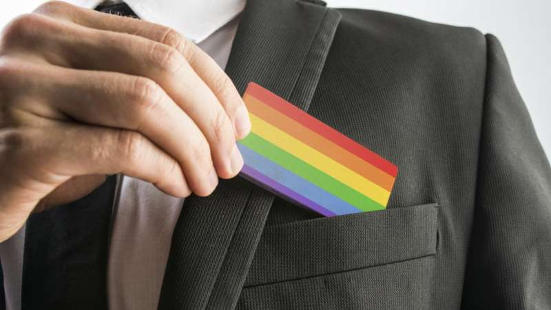 businesses with LGBT leaders perform better