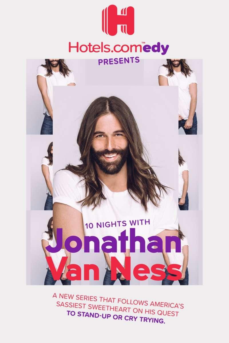 10 Nights with Jonathan Van Ness