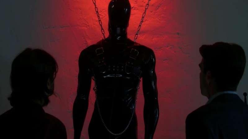 top American Horror Story 02, American Horror Story queer 02