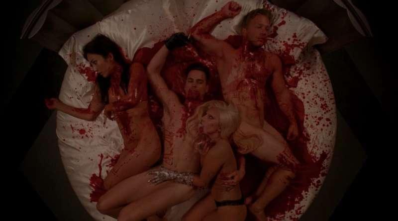 top American Horror Story 08, American Horror Story queer 08