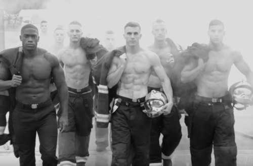 Les Pompiers 2019