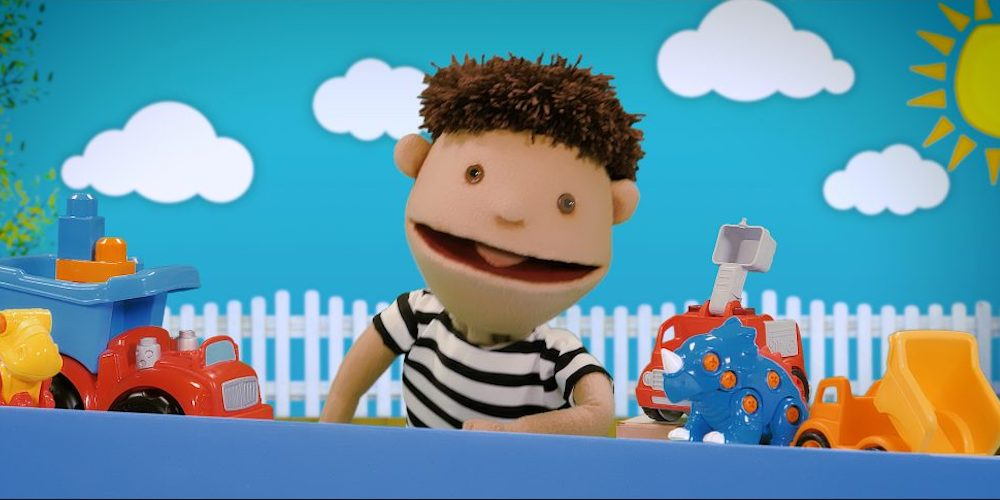 Meet Julian, the Trans Puppet Tasked With Teaching Kids Not to Be Bullies (Video)