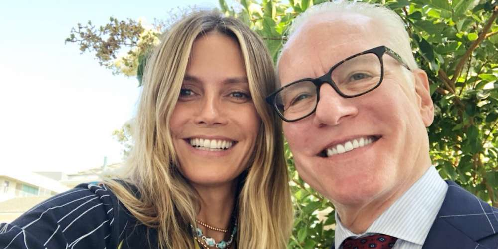 RIP 'Project Runway,' Returning to Bravo But Without Heidi Klum and Tim Gunn