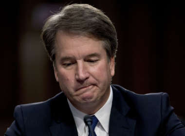 is marriage equality safe brett kavanaugh feat