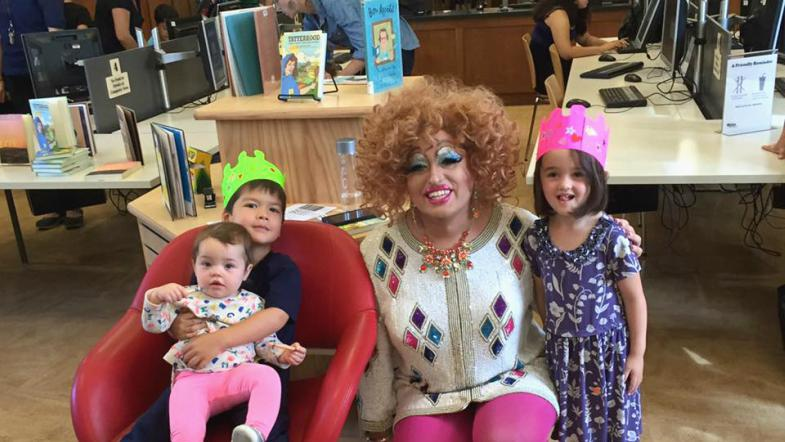 new york drag queen story hour