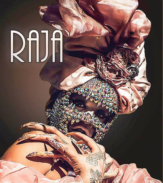raja new york drag