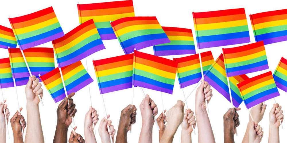 國內外企業共同發聲支持婚姻平權  看看有哪些企業挺同!