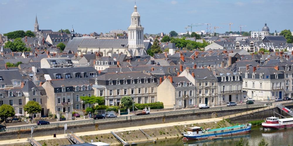 Angers: 2 ans de prison pour une agression sexuelle sur un homme gay