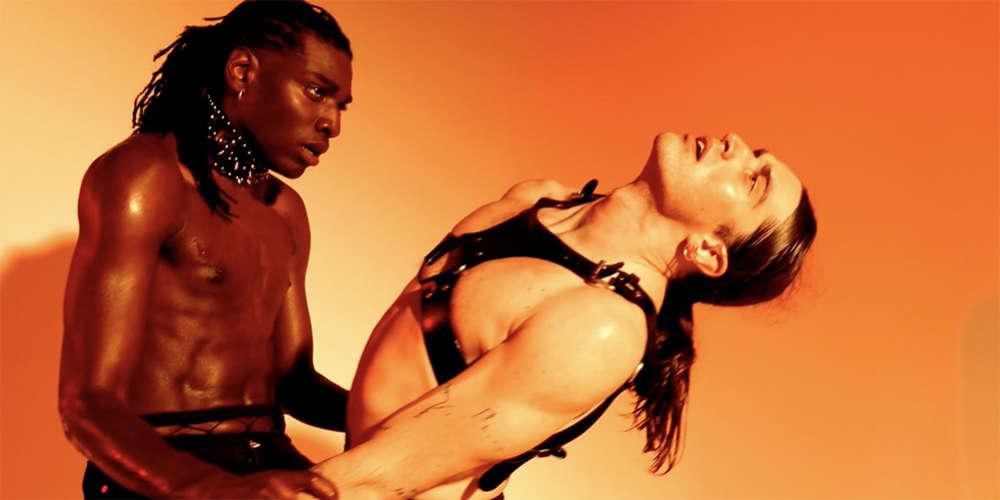 «Silence and Anger», la danse contemporaine pour parler de la domination des hommes blancs sur les corps noirs