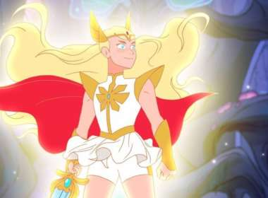she-ra trailer feat