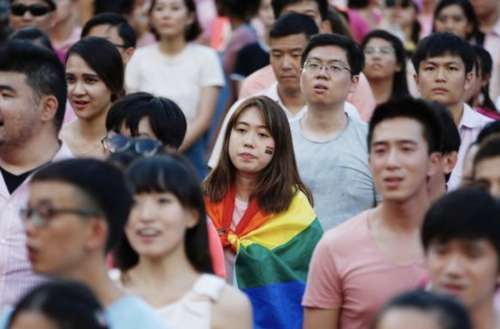 singapore petition section 377A