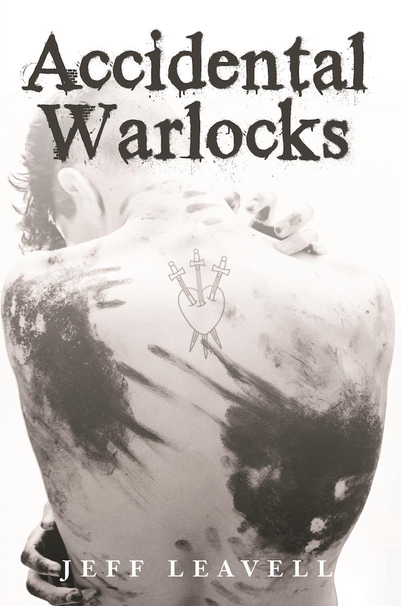 accidental warlocks cover