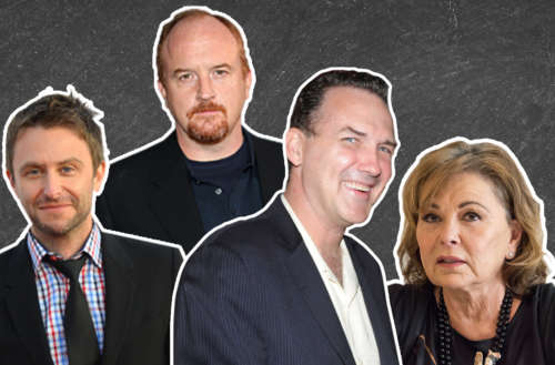 norm mcdonald collage norm macdonald offensive comedians
