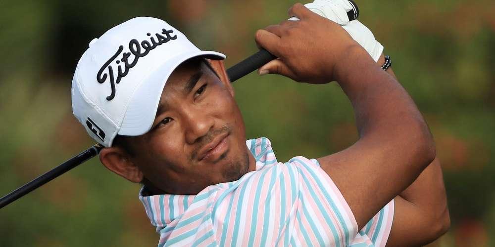 Tadd Fujikawa est le premier golfeur pro à faire son coming-out