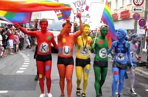 gay frankfurt
