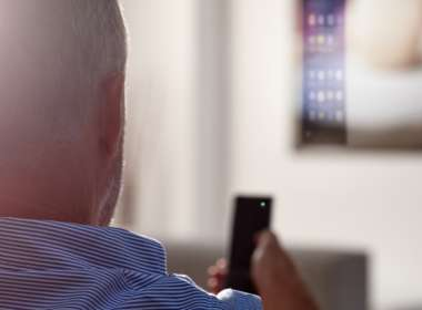 older gay men TV teaser