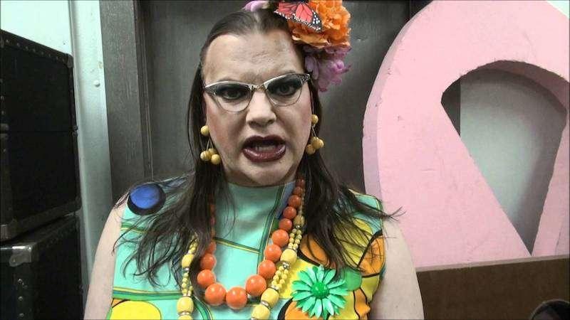 Edna Jean Robinson, drag queen musicians 01, drag queen albums 01
