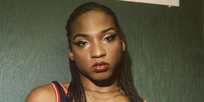 Queer Rappers Quay Dash