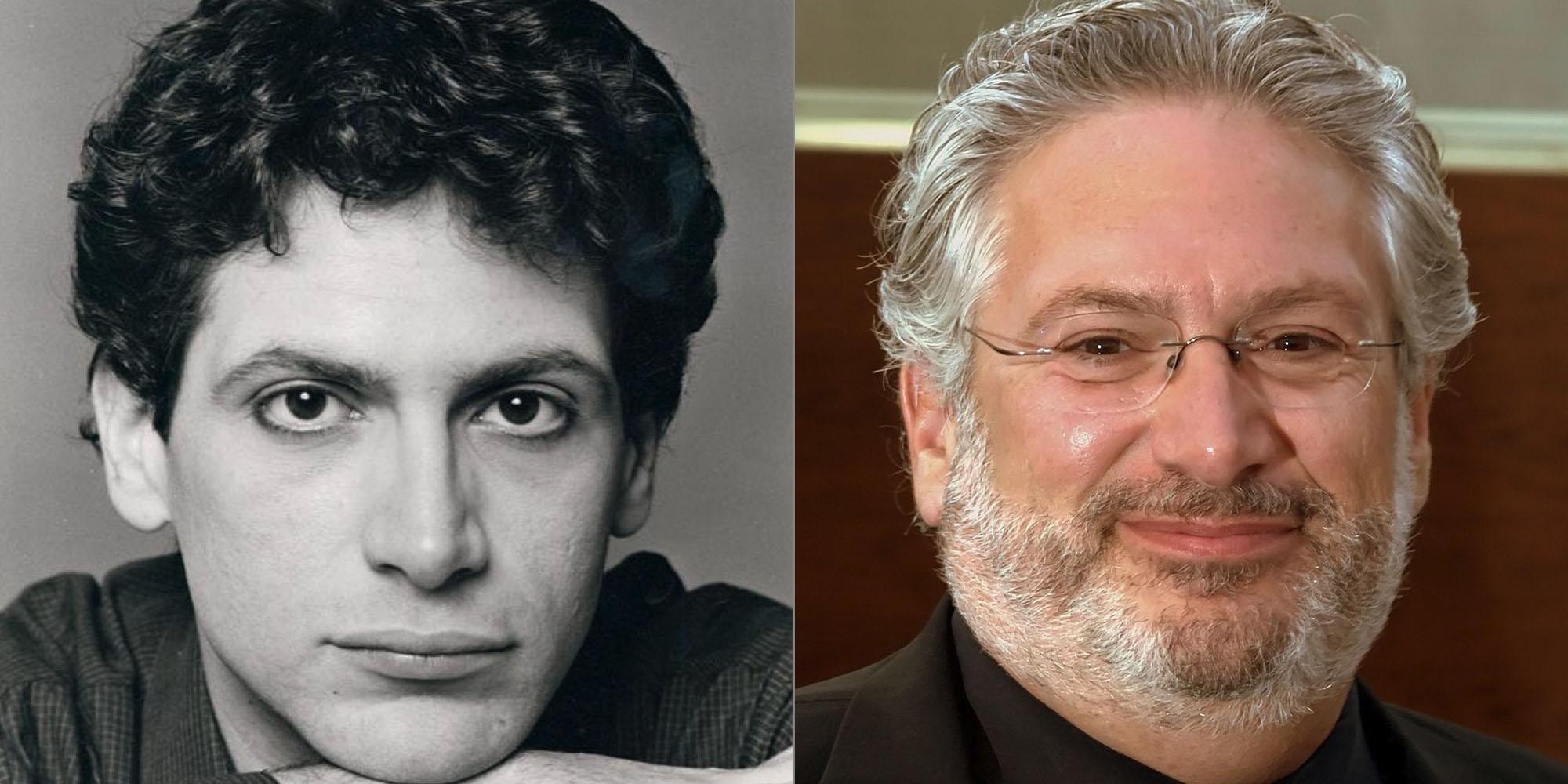 gay celebrities then and now harvey fierstein