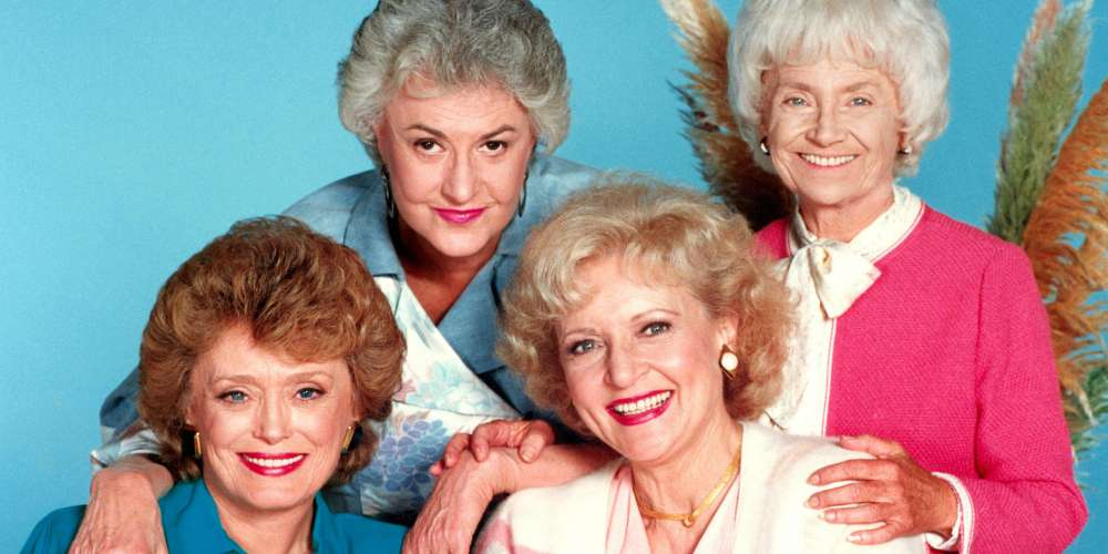 Week In Review: The Golden Girls Get a Remodel, Reddit's Huge Penis Problems