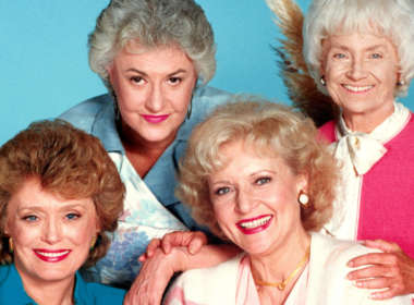 golden girls week's top stories