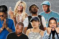 queer rappers