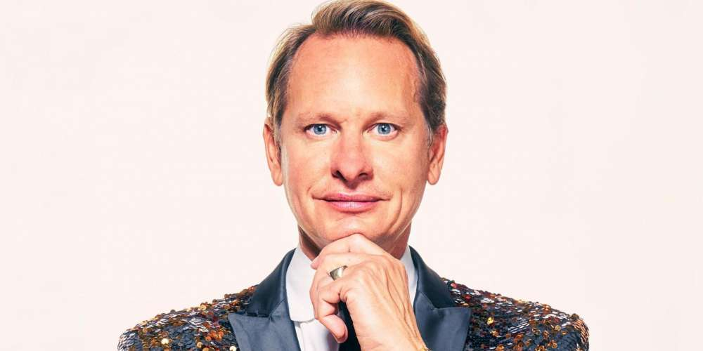 Carson Kressley Gets Candid: On Drag, Staying Positive and His TV Reunion With Thom Filicia