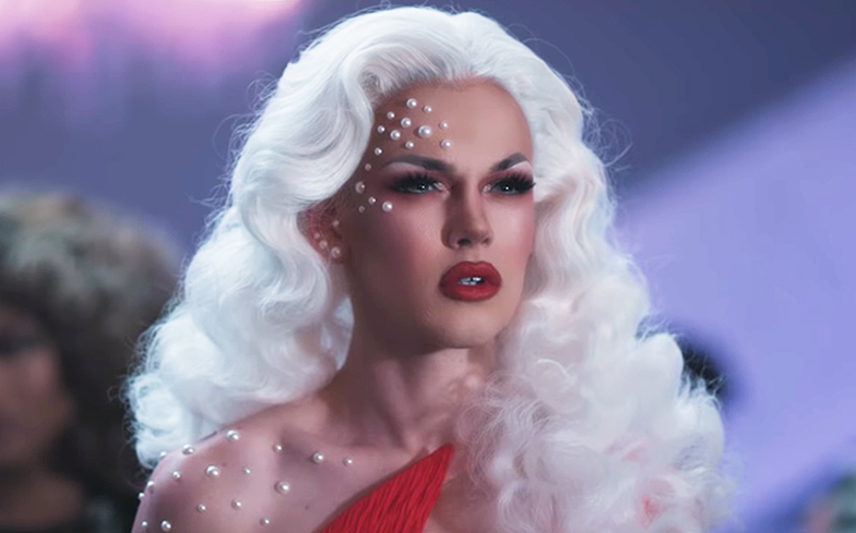 Blair St. Clair, drag queen musicians 20