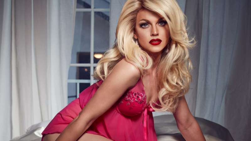 Courtney Act, drag queen musicians 17