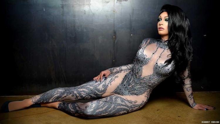 Tatianna, drag queen musicians 15