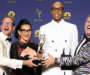 Yas Queen! 'RuPaul's Drag Race' Won the Emmy for Outstanding Reality Competition