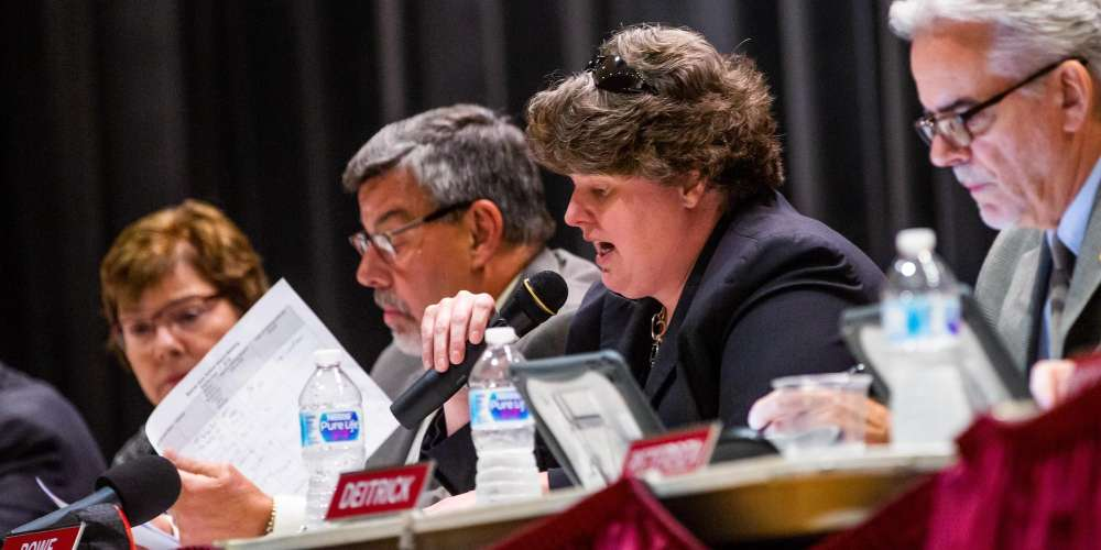 This Pennsylvania Superintendent Just Came Out During a School Board Meeting