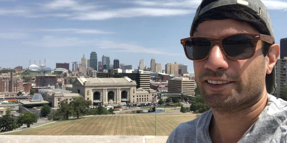 The Hornet Guide to Gay Kansas City