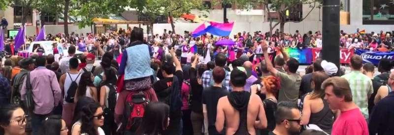Bisexual Pride L.A. 02, Bisexual Pride
