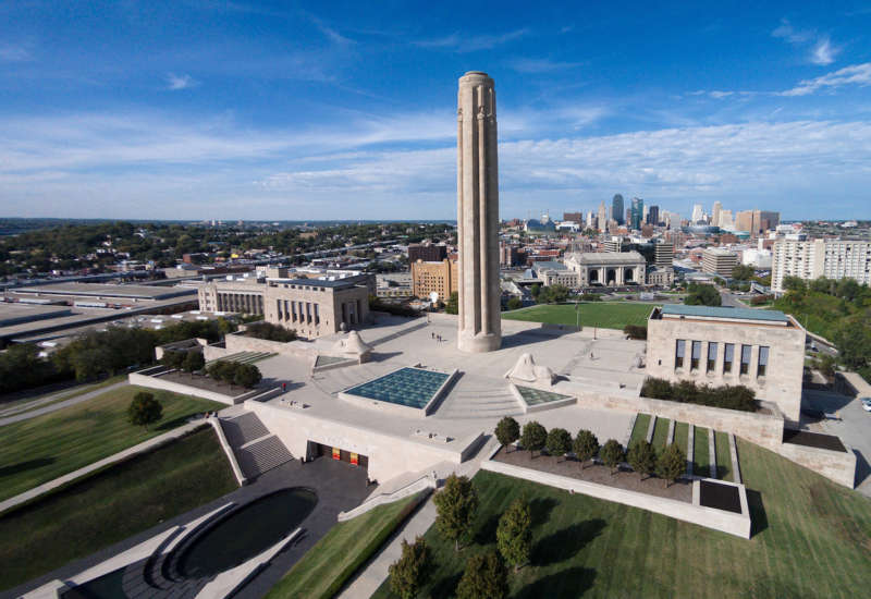 wwi museum and memorial kansas city