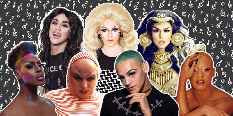 drag queen musicians teaser week's top stories