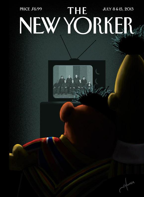 Bert and Ernie gay 02