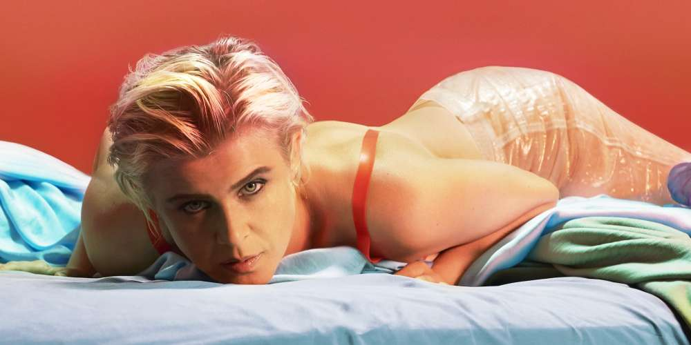 Robyn Fans Have Waited Years For Her to #ReleaseHoneyDamnit, But the Wait Is Almost Over
