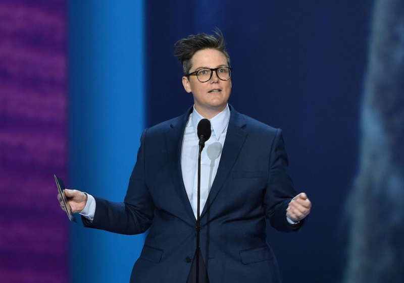 hannah gadsby queer emmy hosts