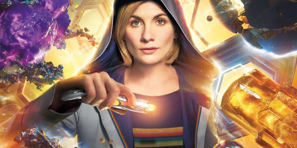 The Upcoming Season of 'Doctor Who' Promises to Be the Most Queer-Positive Yet