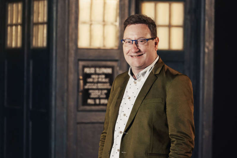 chris chibnall queer characters in doctor who season 11